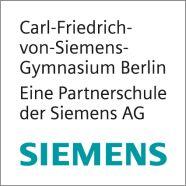 Siemens Partnerschule